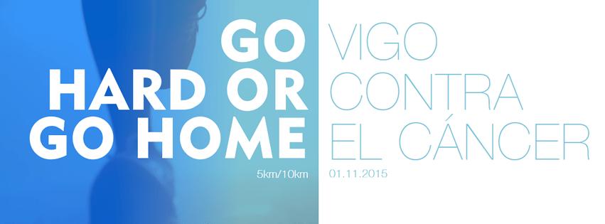 Vigo Contra el Cáncer 2015