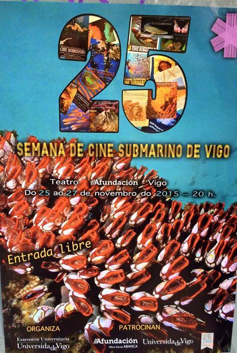 cine submarino