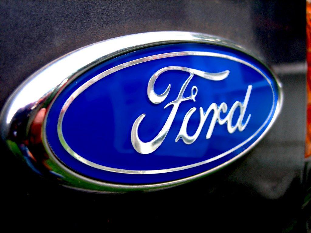 Inauguración Galmotor, Concesionario Ford en Vigo