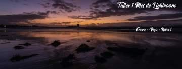 Taller 1 mes de Lightroom en Vigo | Enero 2020