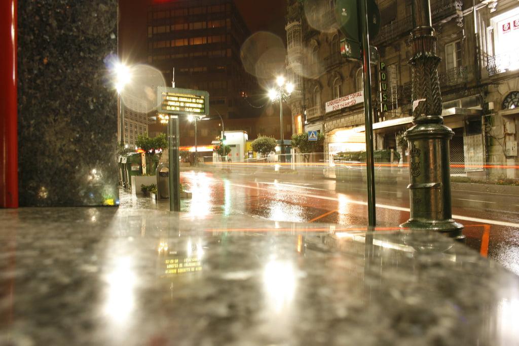 ¿Qué hacer con lluvia en Vigo?
