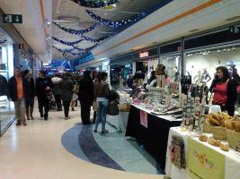 U-Market Reyes en Travesía de Vigo