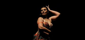 Noche Hafla en Vigo – Noche de danza árabe
