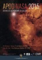 """Charla-Coloquio – """"APOD NASA 2015; un Ano de Astronomía en Galego"""""""