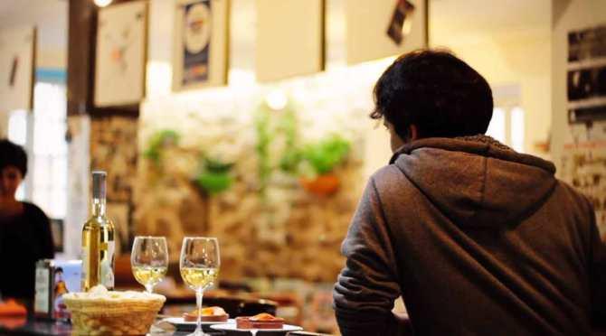"""Ruta de vinos """"Gran Alanís"""" en el Casco Vello de Vigo"""