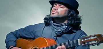 Concierto Flamenco de Tony Delgado en Vigo
