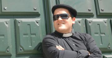"Monólogo Padre Merino ""AMEN"""