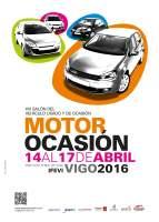 Motor Ocasión 2016