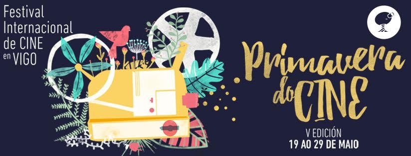 Festival Primavera do Cine 2016