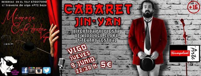 Cabaret Jin Jan