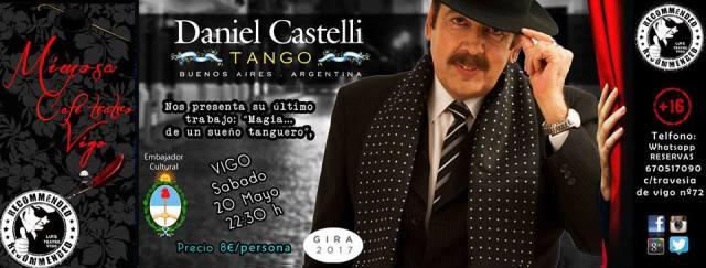 Daniel Castelli