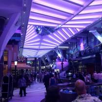 Tiendas Harmony of the Seas