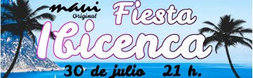 Fiesta Ibicenca en Maui Original
