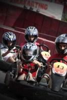 Circuito de Karts en la Praza do Rei