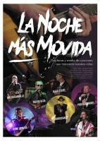 Noche de Movida en Castrelos