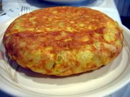 Fiesta de la Tortilla 2016