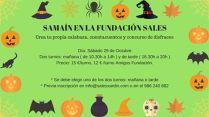Fundación Sales