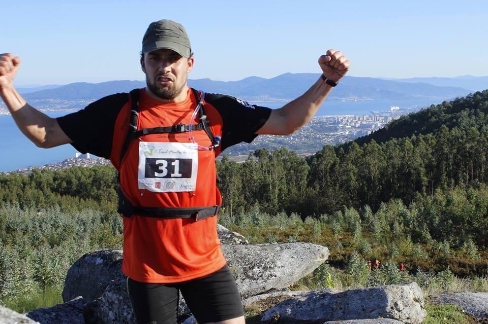 Carrera Popular Montes de Vigo