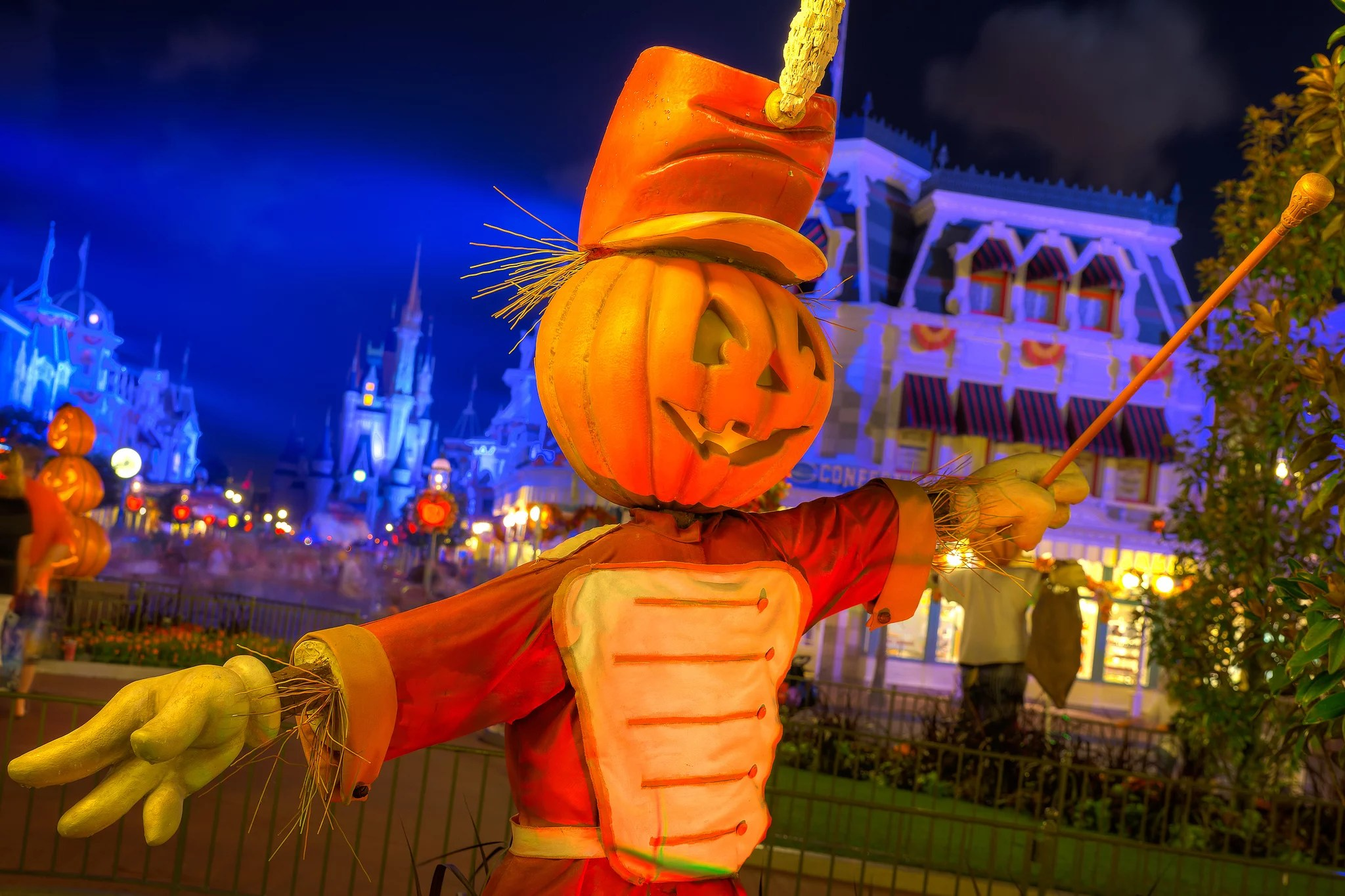 Halloween Infantil 2016 en Vigo
