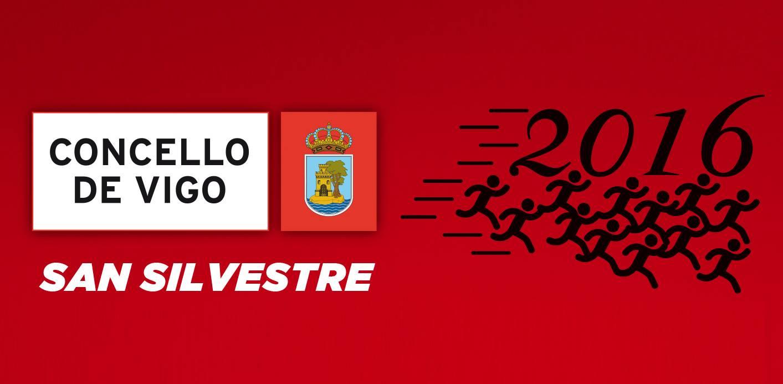 San Silvestre Vigo 2016
