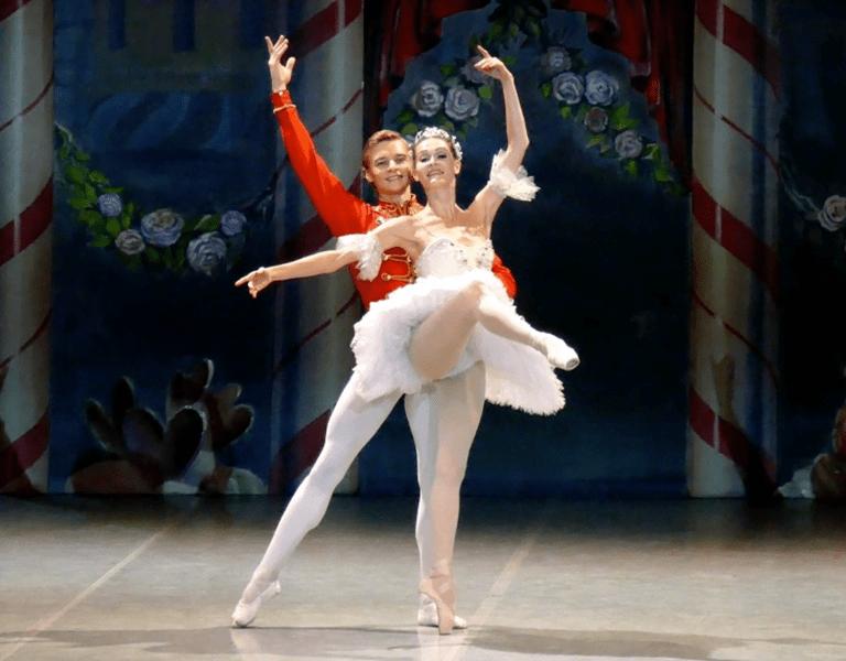 El Cascanueces, Ballet Clásico en Vigo