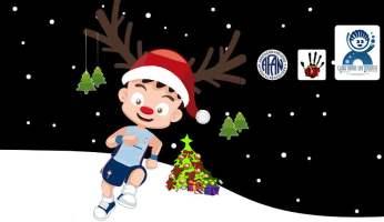 II Trofeo Solidario de Nadal Celta Atletismo