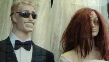 Mannequin Challenge en Vigo