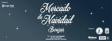 Mercado de Navidad de Bouzas