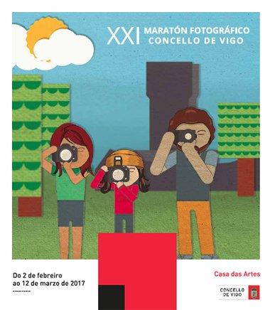 Exposición XXI Maratón Fotográfico