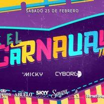 carnaval loft