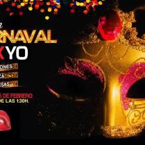 Carnaval Tokyo