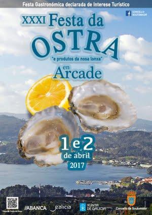 Fiesta de la Ostra 2017