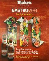 GastroVigo, ruta gastronómica por Vigo