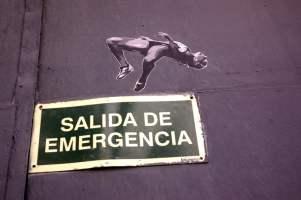 Salida De Emergencia, Teatro en Vigo
