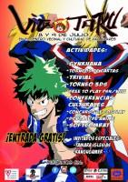 VigOtaku, cultura japonesa, manga y ánime.