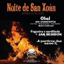 concierto de Obal