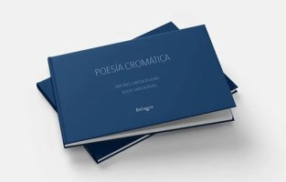 "Presentación de ""Poesía cromática"", de Antonio G. Teijeiro e Xulio García Rivas"