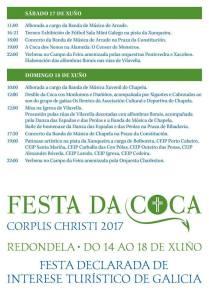 programa de la coca 2017