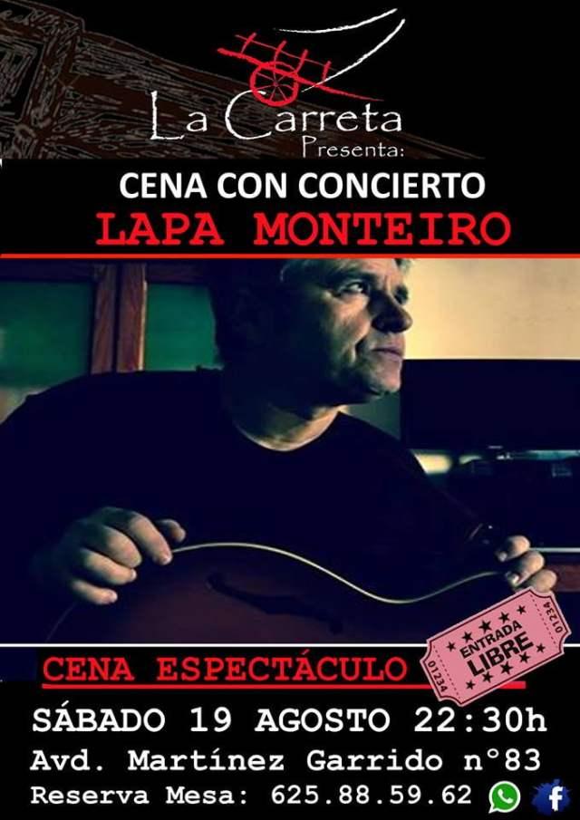 Lapa Monteiro