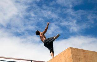 Vigo Street Stunts | Náutico | 2017
