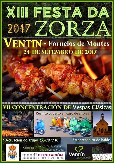 Fiesta de la Zorza 2017