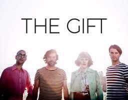 Concierto The Gift en Vigo | Teatro Gª Barbón | Afundación