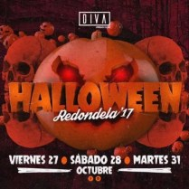 Discoteca Diva Halloween