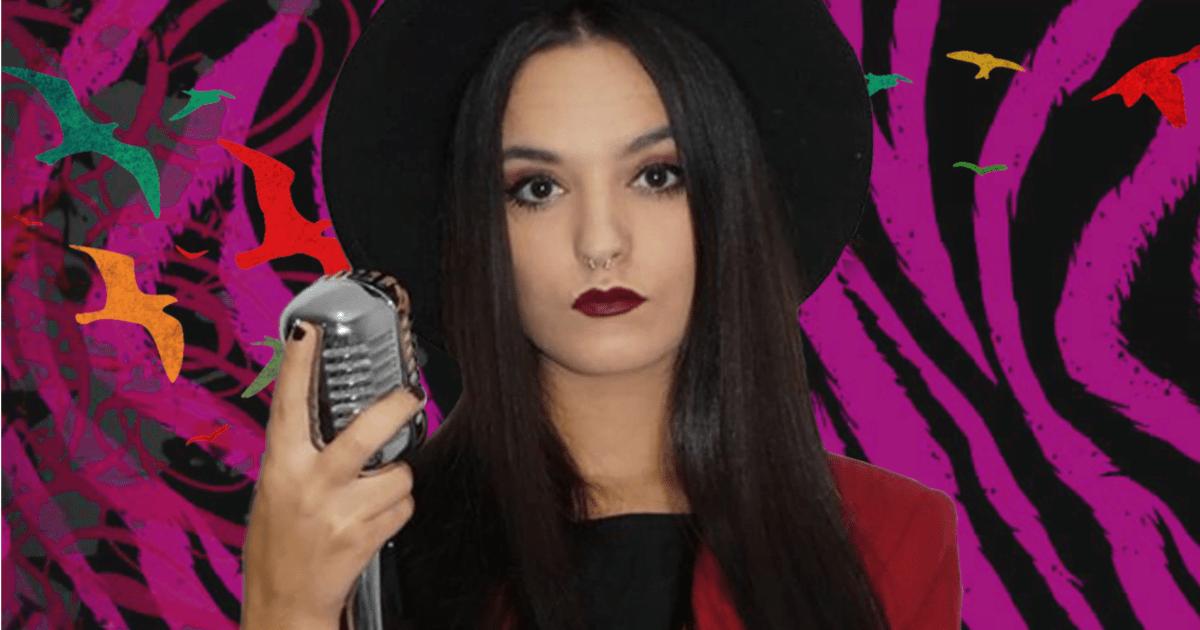 Concierto de Antía Caride & Band | Mos