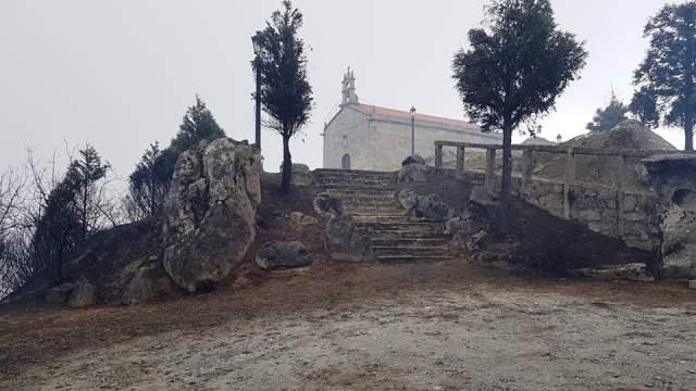 Incendios de Vigo