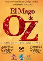 Musical: El Mago de Oz