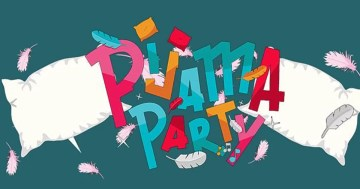 Fiesta de Pijama   Vigo