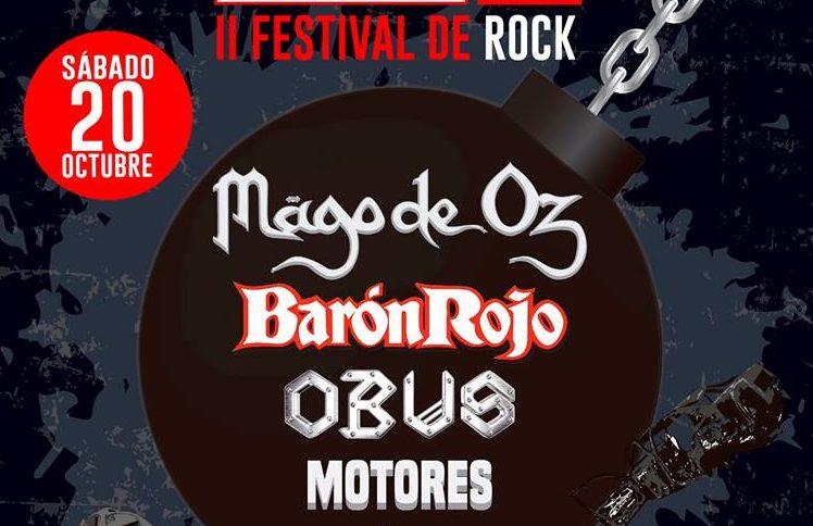 Festival de Rock Concello de Vigo | IFEVI