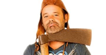 Monólogo con el Humorista Moskis | Vigo