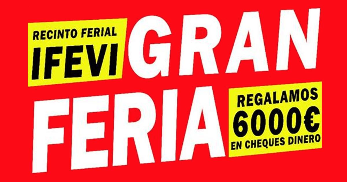 Feria Todo Hogar Factory 2017 | Vigo